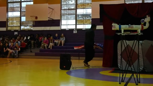 She Tells The Magician Her Parents Are Deployed Overseas – Wait Until You See His Next Trick!