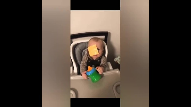 Children's Rights Director Warns Parents About 'Throwing Cheese At Babies' For Viral Challenge