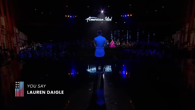 American Idol Finalist Performed Popular Christian Song and Nailed It