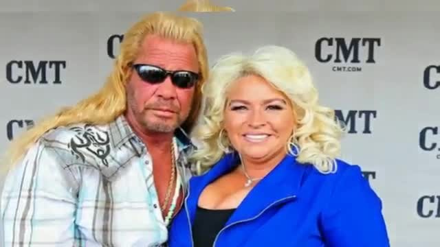 'Dog the Bounty Hunter' Says Dying Wife Wants To Spend Final Days Hunting Suspects