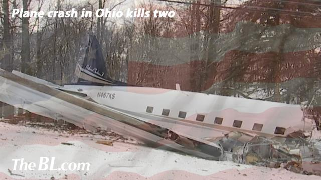 The BL news-Plane crash in Ohio kills two
