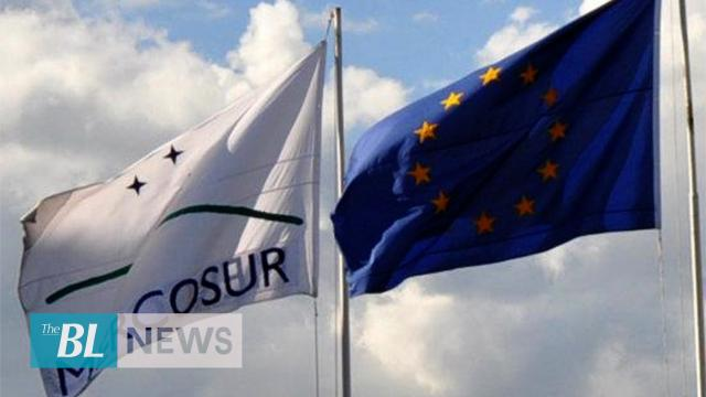 Problems in ratifying the EU-Mercosur agreement