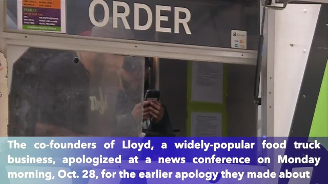 Taco truck owners apologize for apologizing for serving detention staff in Batavia, New York