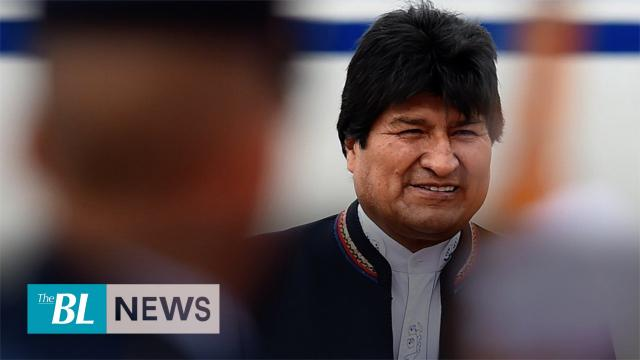 Evo Morales's party in the spotlight