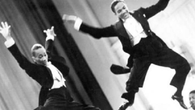 75 years ago, the best dance routine of all time was filmed, unrehearsed in just one take