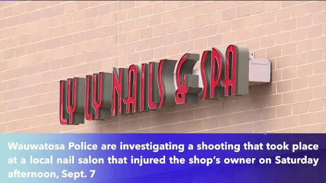 Salon owner was shot during the fight between 3 women in Wauwatosa, Wisconsin