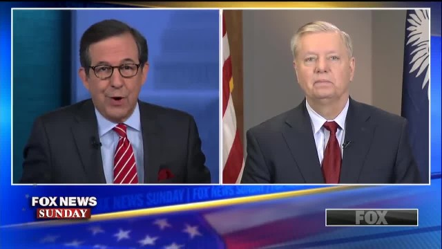 Sen. Lindsey Graham on whether Congress can end shutdown stalemate