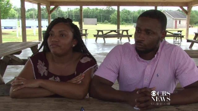 White campground manager fired after pulling a gun on a black couple