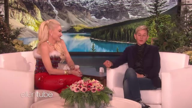 "Gwen Stefani Comes Clean About Blake Shelton ""Engagement & Wedding"""