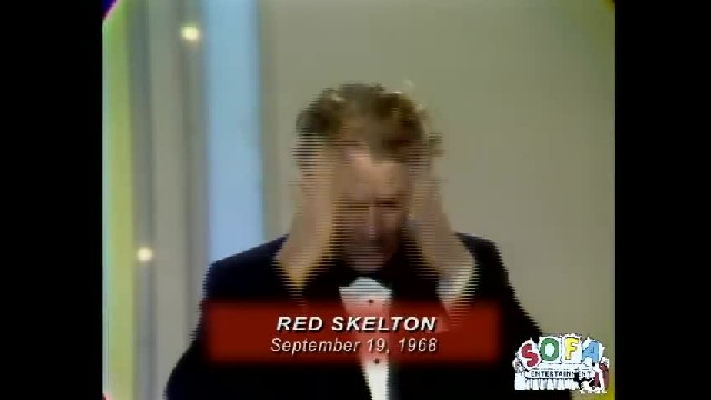 All These Years Later, Nothing Cracks Me Up Like This Red Skelton Clip