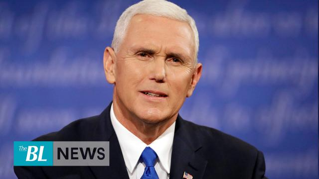 """Americans have a right to know,"" says Pence as Trump urges for Biden investigation"