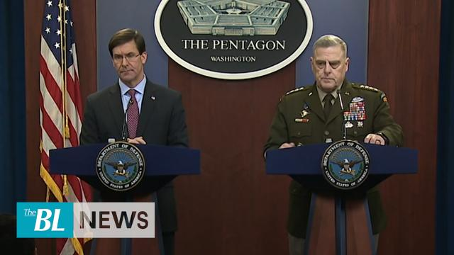 US Defense officials watch for potential Christmas Surprise from N Korea