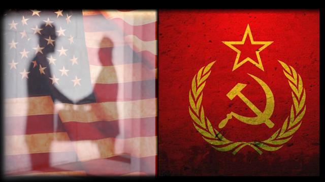 Communist subversion in the USA - Disentanglement from China part 2 — Waldron-Part7