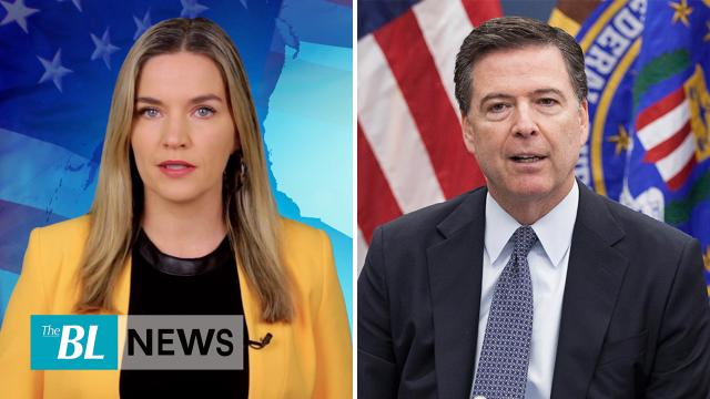 Trump, White House: James Comey 'Should Be Ashamed Of Himself'; He's A 'Proven Liar And Leaker'