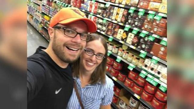 Husband shares candid post on Facebook after his mom criticizes