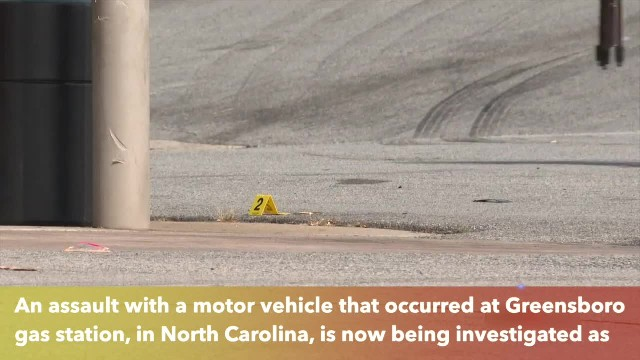 1 dead, 2 arrested, 3 with life-threatening injuries after 'assault with motor vehicle' at North Car