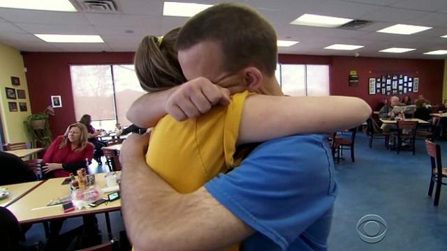 Owner closes his restaurant to heartbroken employees. Then they found out why
