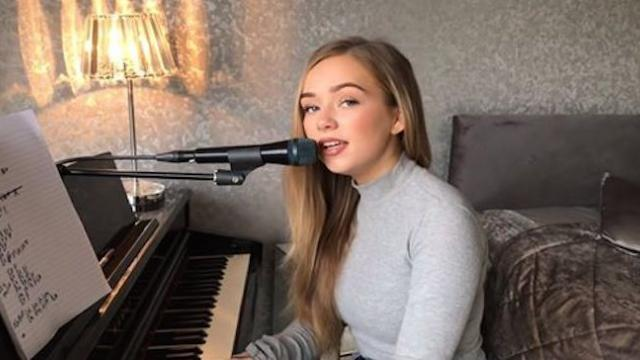 17-year-old girl's cover of 'Bohemian Rhapsody' is giving everyone goosebumps