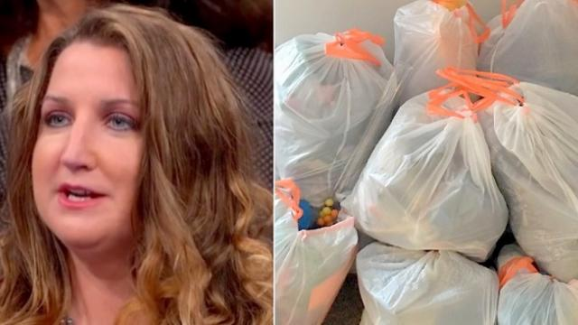 Daughters refuse to clean their room, Mom's punishment for them has the internet outraged