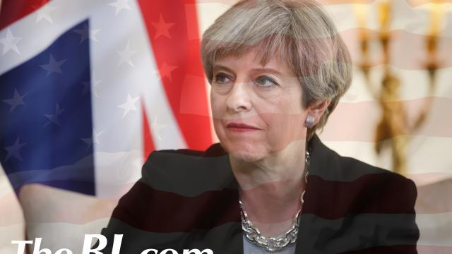 The BL news-British Prime minister speaks after winning confidence vote