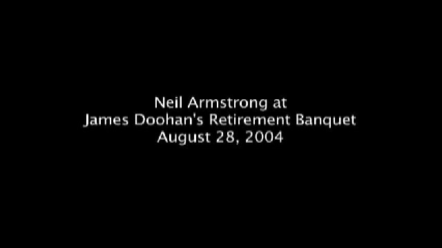 Neil Armstrong's Secret Star Trek Wish