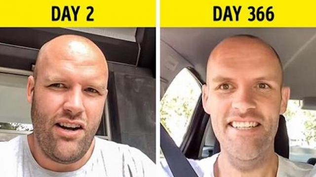 What happens if you eat potatoes every day