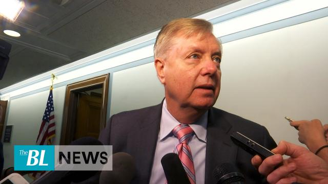 Lindsey Graham says he won't let Trump 'be convicted based on a bunch of hearsay' - TheBL.com