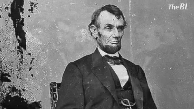 How President Abraham Lincoln turned humiliation into tolerance