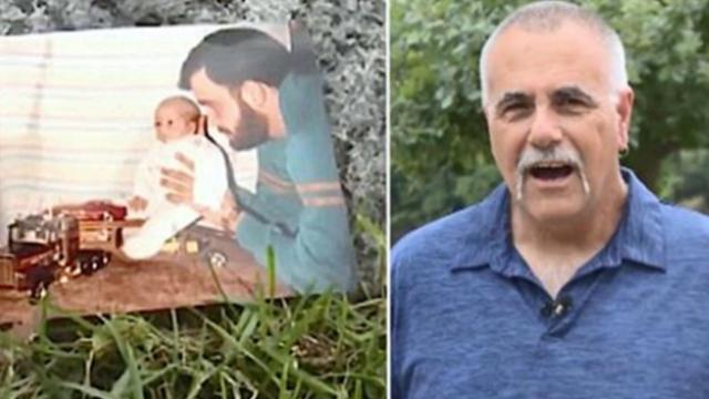 Dad put newborn up for adoption and decades later he learns they've known each other for years
