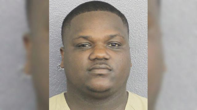 Broward County man threatened to kill President Trump in Facebook Live video, authorities say