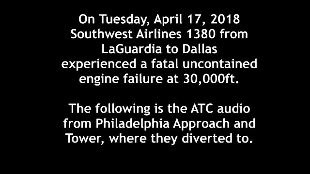 "Engine blows on plane carrying 144 passengers—Christian pilot with ""nerves of steel"" pulls off impos"