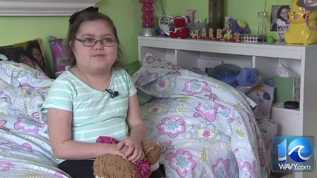 Parents plans funeral for 10-yr-old with terminal cancer – then she opens eyes and whispers 7 words