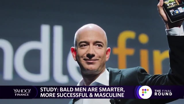 Bald Men are More Intelligent, Dominant and Wise, or so the Research Says