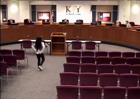 "This 7th Grader Has Something to Say to the Teacher Who Failed Her for Saying ""God Is Real"""