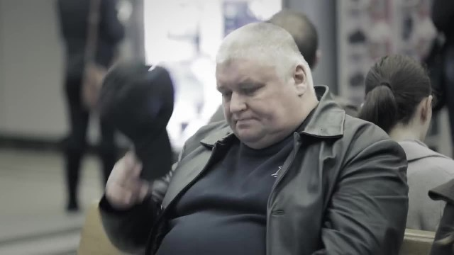 For 30 Squats Within 2 Minutes You Could Get A Free Subway Ticket In Russia