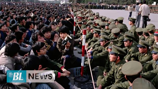 Chinese pro-democracy activists recount 1989s June 4th crackdown