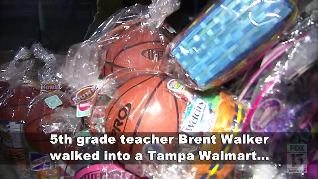 Teacher Stays Up All Night To Work For Easter Surprise That Leaves Students Out Of Words