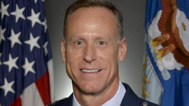 Lieutenant General Scott Howell of Cadiz, Kentucky native helps bring down ISIS leader