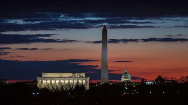 America's veterans said to be disproportionately affected by government shutdown