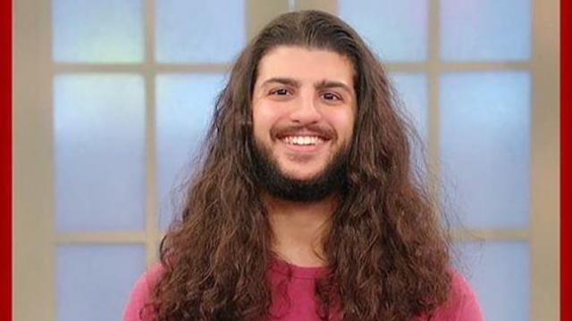 Man hadn't cut hair in 6 years forces rachael ray to say it's the sexiest makeover she's ever seen