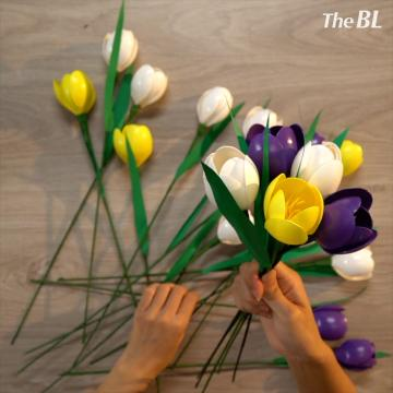 Amazing Plastic Spoon Crafts That Will Fascinate You