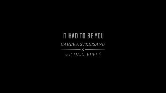 Michael Buble joins Barbra Streisand for beloved duet leaving everyone spellbound
