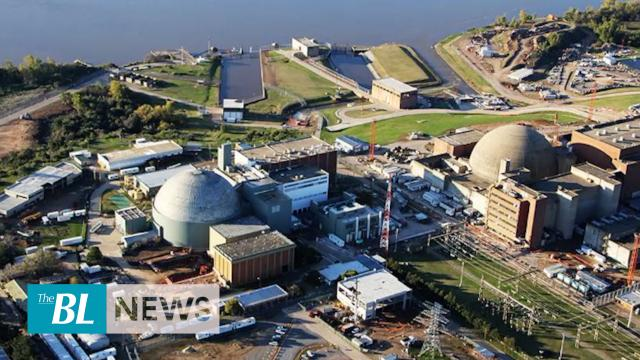 China to finance Argentine nuclear power plant