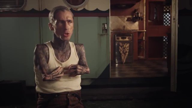 Mat Fraser Shares His Incredible Journey From Birth To His Triumphant Career