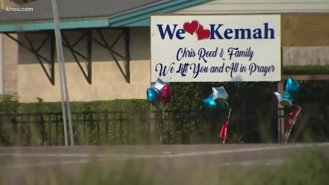 Kemah mourns loss of police chief whose body was recovered from Texas City Dike