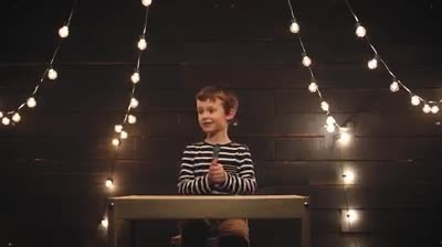 Church's Hilarious 'Christmas According To Kids' Video Goes Viral