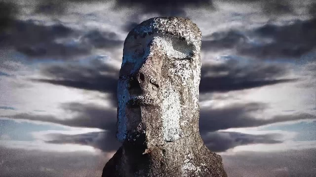 Shocking Discovery Under Easter Island's Mysterious Stone Heads Baffles Scientists