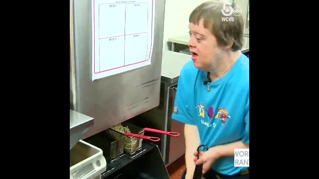 Beloved McDonald's Longtime Employee With Down's Syndrome Has Passed Away