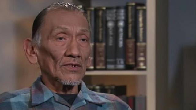 Nathan Phillips' story changing in 'sudden and unwanted' fame after narrative quickly crumbles