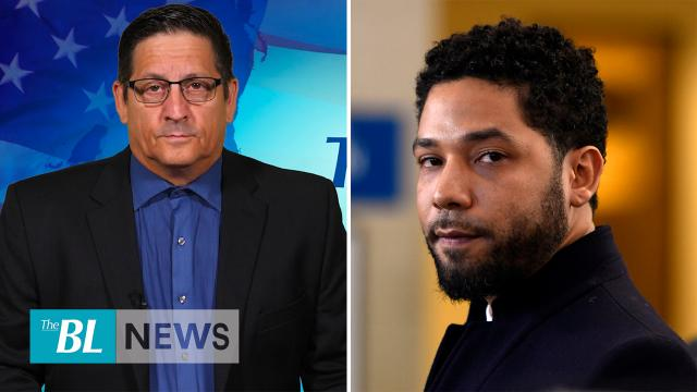Judge rules in favor of Special Prosecutor in Smollett case